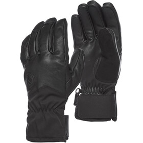 Black Diamond Tour Gants, black